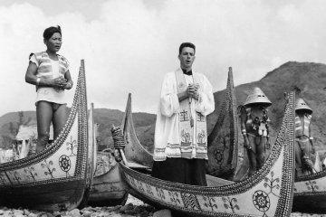 從他者到我者:白冷會外籍傳教士與東臺灣土地和人群結緣之始