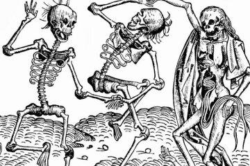 疫情中重讀卡謬《鼠疫》:從驚訝、恐慌到返回日常