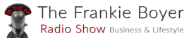 Marketplace contributor Chris Farrell on the Frankie Boyer Show, Biz Talk Radio/Lifestyle Radio Network