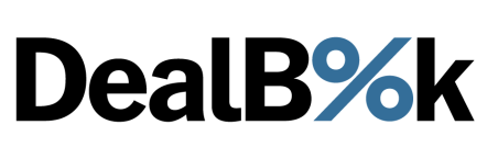 Dealbook logo