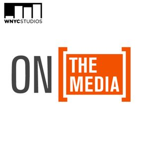 On the Media WNYC logo