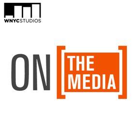 On the Media WNYC logo
