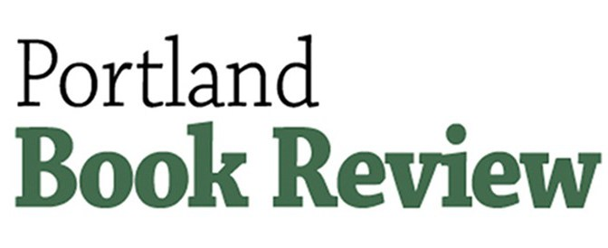 Portland Book Review Logo