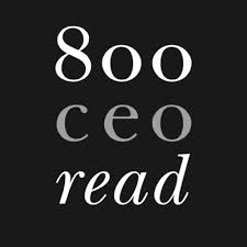 Logo for 800 CEO Read