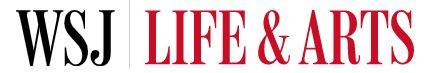 Logo, Wall Street Journal Life and Arts