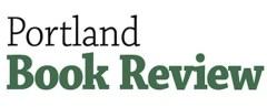 Portland Book Review Logo