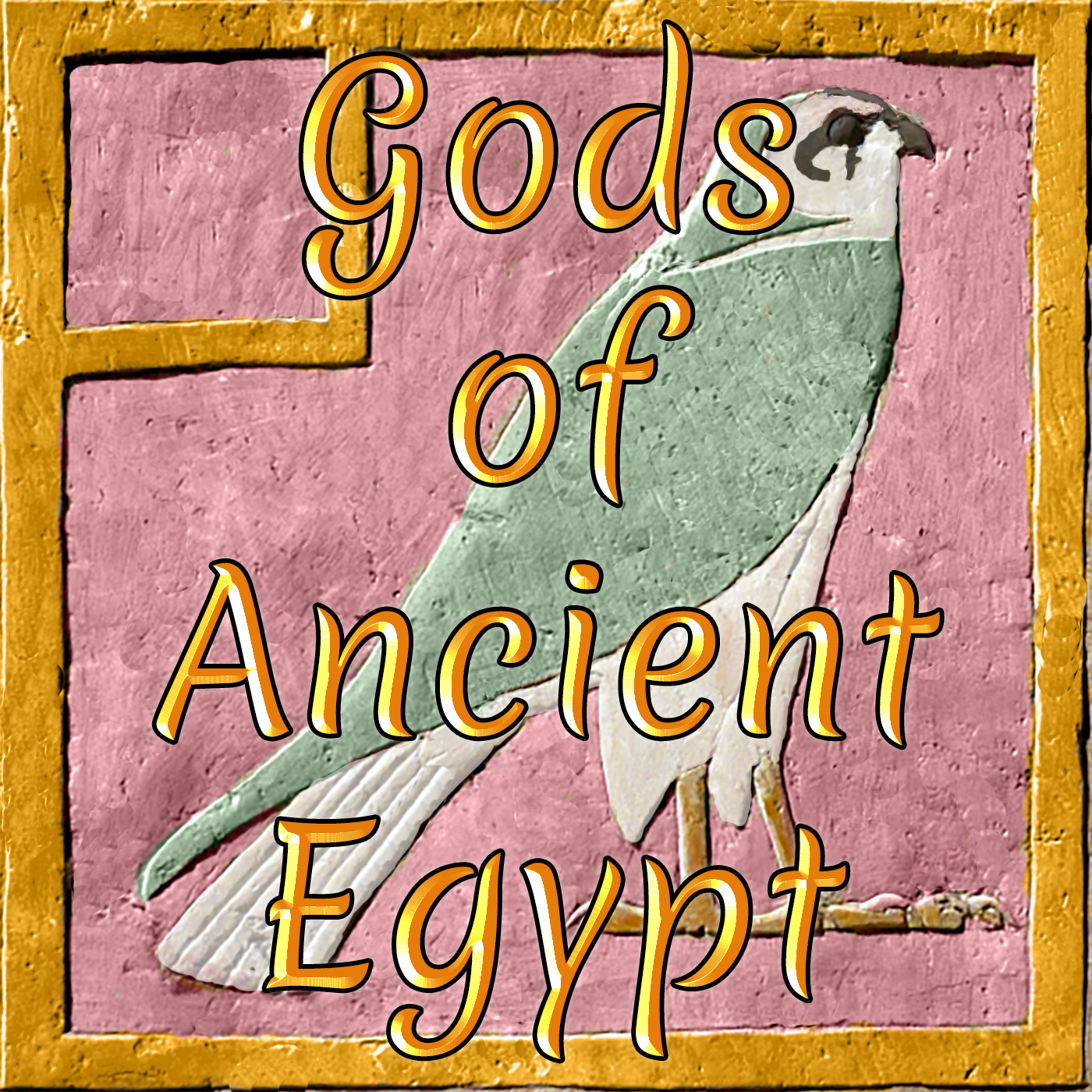 Gods of Ancient Egypt – Hwt Har – Hathor