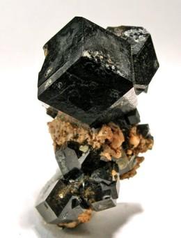 Black Garnet