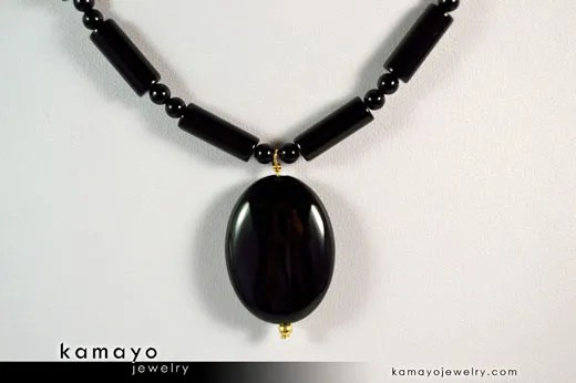 20 Types Of Black Stones For Jewelry Kamayo Jewelry