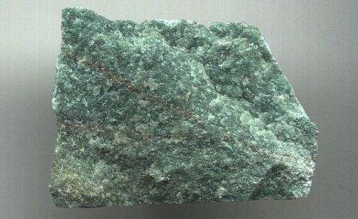 Green Aventurine Rock