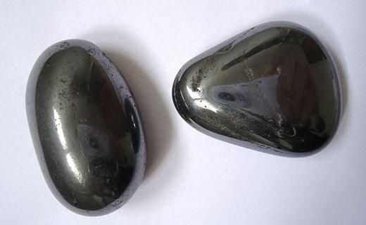 Hematite: Stone of Charisma
