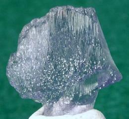 Clear Cordierite