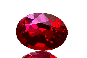 20 Types of Red Gemstones in Jewelry