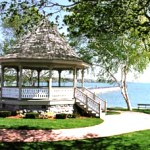gazebo clift park