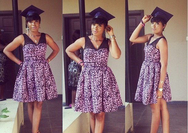 How to Dress to an almost Formal event; Graduation