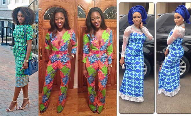Ankara lookBook #5