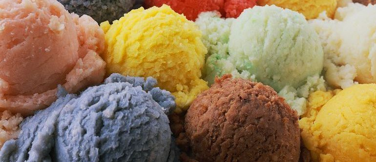 Get_Fit: The Ice Cream Diet & How It Helps Loose Weight