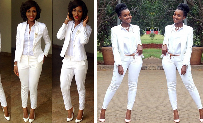 Who Wore It Best: Whites Done Right