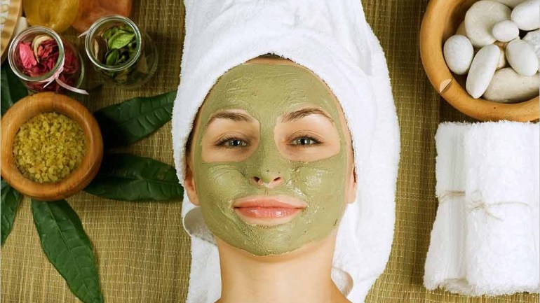 Anti Ageing: Home Made Face Masks For Looking  Young