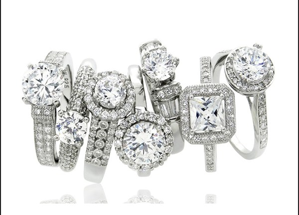 Pick One: Engagement Rings