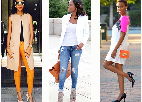 Essential Style Staples