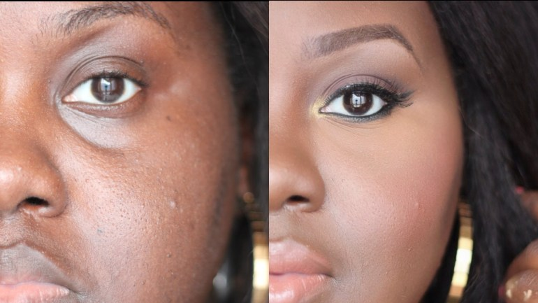 Kamdora Beauty: How To Hide Dark Circles