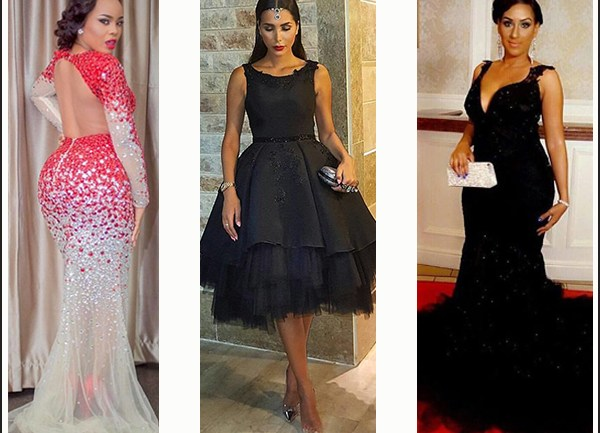Wardrobe Rules: What to Wear to an Awards Ceremony