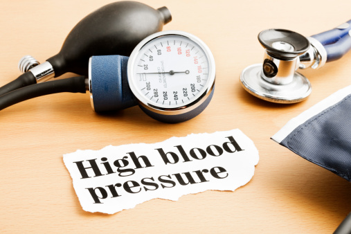 Ways To Prevent High Blood Pressure
