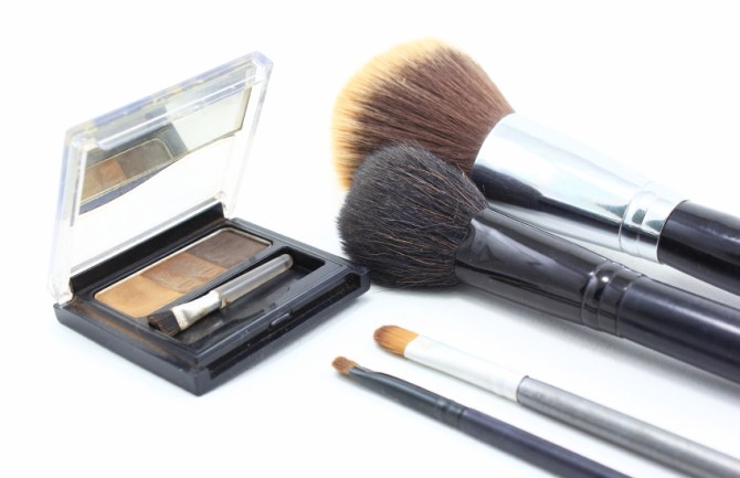 Alternative Uses Of Your Makeup Products