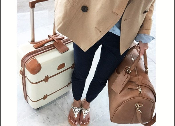 How To Stay Stylish And Comfortable When Travelling