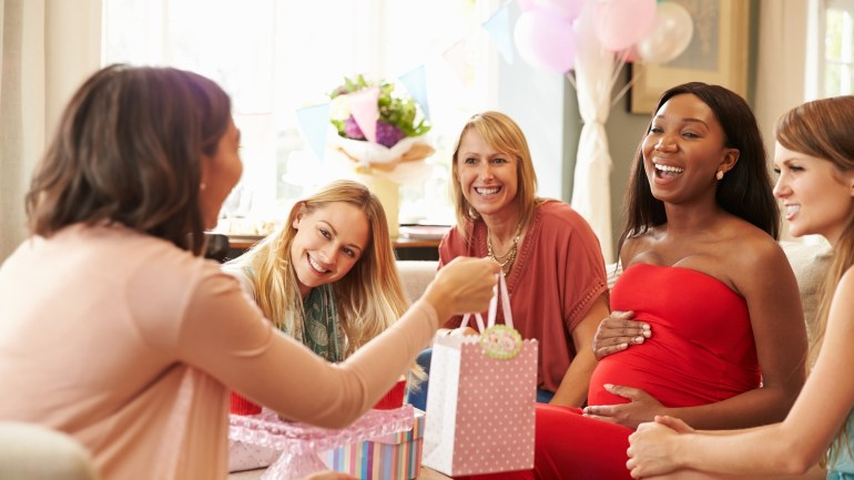 Tips For Planning A Perfect Baby Shower