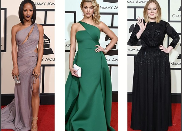 My Top 5 at the Grammys 2016
