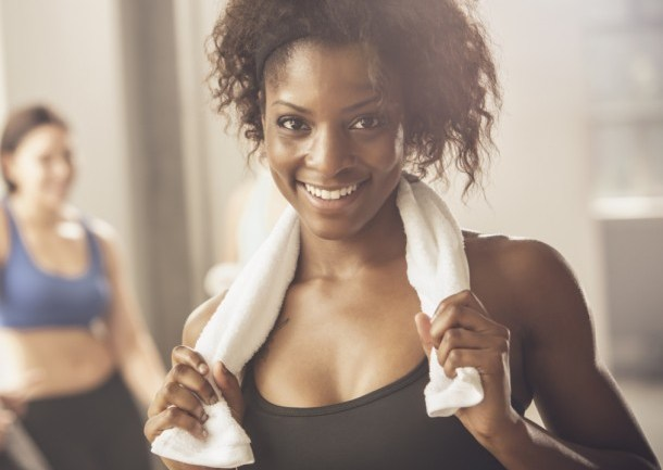 Skin Care Tips Before And After Workout