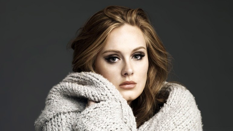 9 Things You Didn't Know About Adele