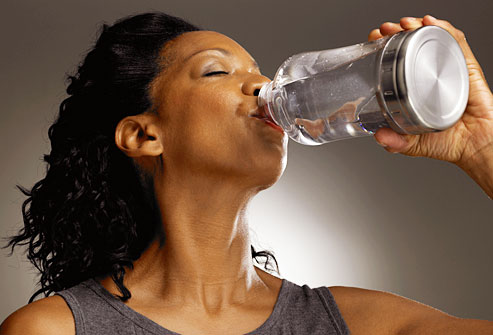 Benefits Of Drinking Water Early In The Morning #2