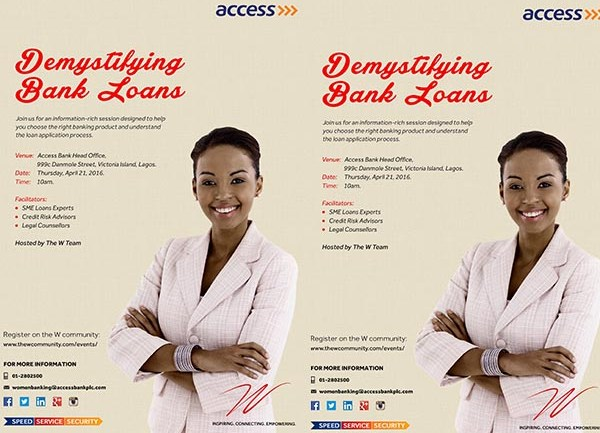 The Demystifying Bank Loans Event