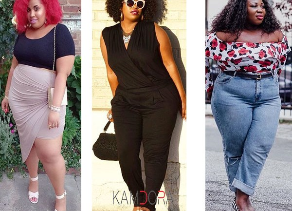 Busty Babe Problems: How To Style Your Favorite Wears