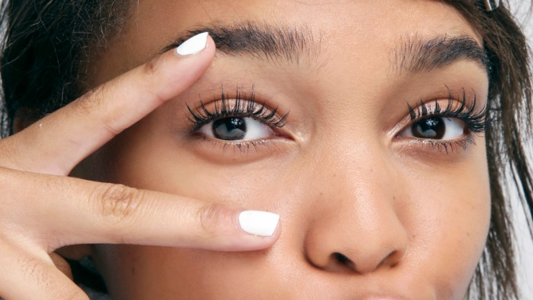7 Things You Never Knew About Your Eyelashes