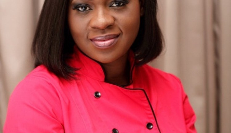 Chef Nkesi's Kitchen with Celebrity Guest, Veronica Odeka