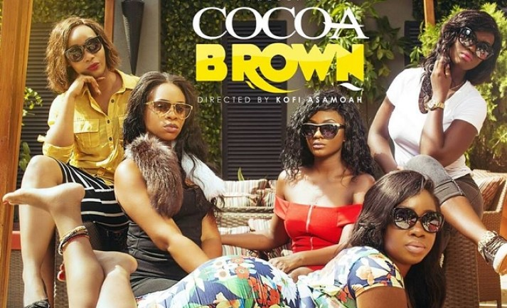 TV Series Review: As the Cocoa Brown Ghanian Show Premieres