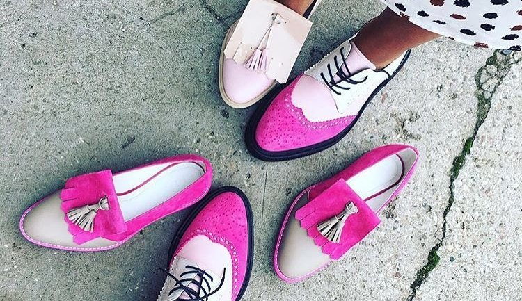 How To: 5 Ways To Style Your Brogues