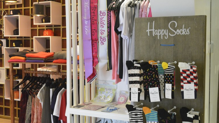 IJGB: Experience A Day At ShopMeidei Store