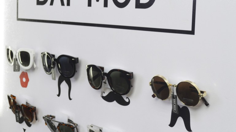 IJGB: Discover Dapmod – The Nigerian Sunglasses Heaven