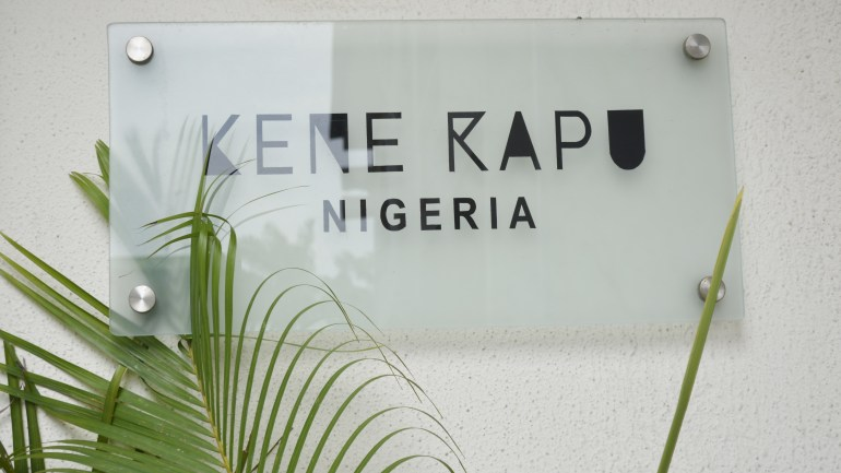 IJGB: Introducing The First Nigerian Footwear Brand – Kene Rapu