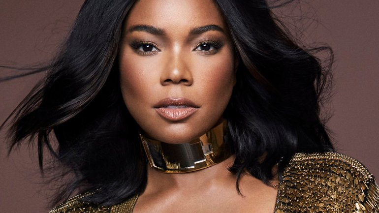 """Gabrielle Union On Raising Black Boys: """"I Don't Trust Our Neighbors Not To See Our Sons As Threats"""""""