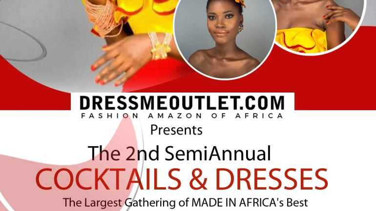 Countdown to the Most Anticipated Fashion Industry Event in Africa