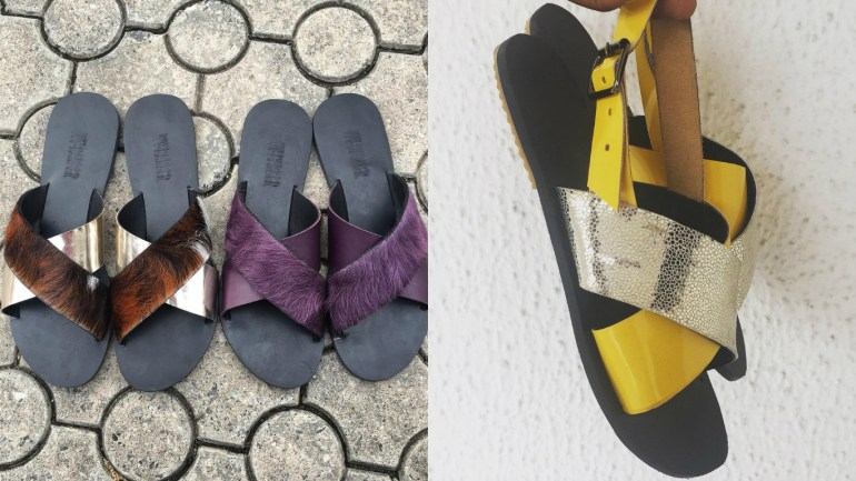IJGB: Ivy Barber – One Of The Most Comfortable Shoe Brand In The Market
