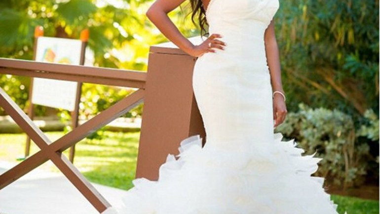Choosing The Right Wedding Dress For Your Body Shape