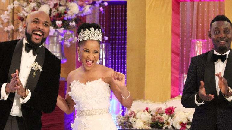 Movie Review: The Wedding Party