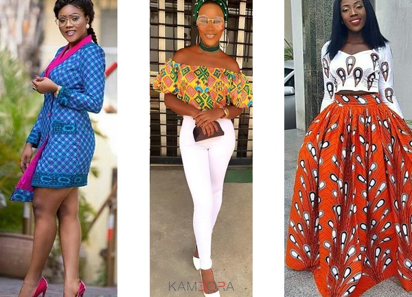 Ankara Styles #233: Show The Difference